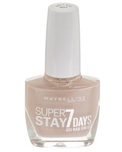 Maybelline Nail Polish Super Stay 891 Skin Color