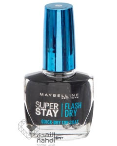 Maybelline Quick Drying Super Stay - Flash Dry