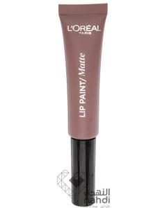 Loreal Liquid Lipstick - 212