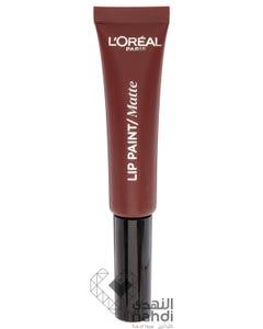 Loreal Liquid Lipstick - 213