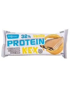 Maxsport Protein Bars Kex Vanilla 40 gm