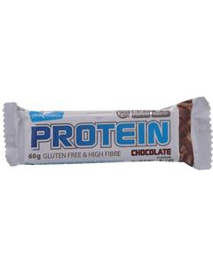 ماكس سبورت الواح بروتين شوكولاتة 60 جم