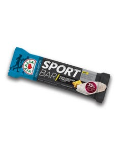 Vitalia Sport Protein Bar Pineapple Flavour White Chocolate Coated 60 gm