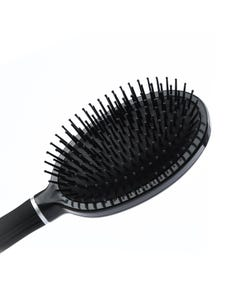 Accez Care & Styling Brush Oval - Black