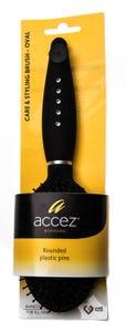 Accez Care & Styling Brush Oval