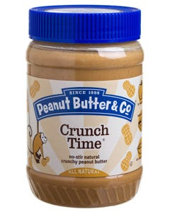 Peanut Butter & CO Crunch Time 454 gm