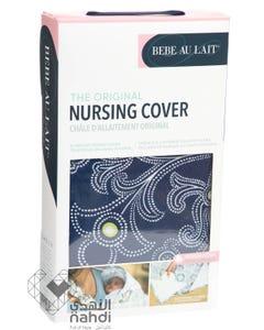Babe Au Lait Premium Cotton Nursing Cover - Calypso