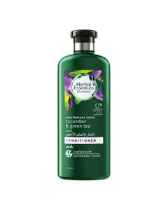 Herbal Essences Organic Cucumber & Green Tea Conditioner 400 ml