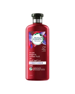 Herbal Essences Organic Arabica Coffee Fruit Conditioner 400 ml