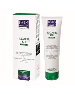 ISIS Pharma ILcapil KR Anti-Dandruff Shampoo 150 ml