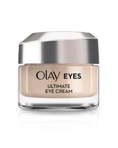 Olay Eye Ultimate Cream For Dark Circles & Wrinkles & Puffiness 15 ml