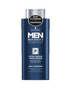 SK Men Shampoo Normal 250 ml