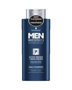 SK Men Shampoo Normal 250 ml