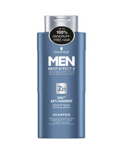 SK Men Shampoo Anti Dandruf 250 ml
