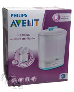 Philips Avent Electric Steriliser 2 In 1