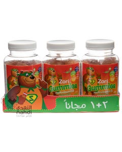 Zori Gummies Multivitamins & Minerals Special offer 2+1