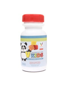 V Kids Multivitamins 50 Gummies
