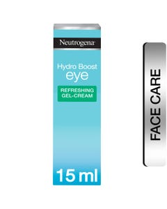 Neutrogena Hydro boost Eye Gel Cream 15 ml