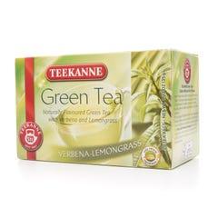 تيكاني شاي اخضر باعشاب الليمون 20 مغلف