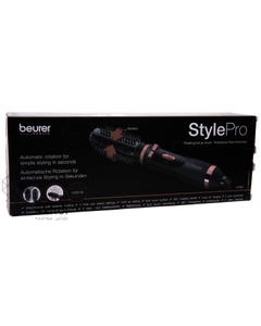 Beurer Style Pro Rotating Hot Air Brush HT80