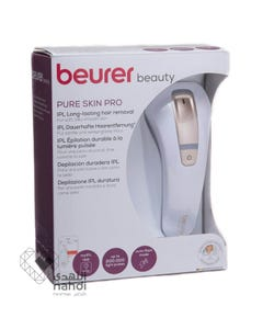 Beurer IPL Pure Skin Pro 200000 Light Pulse
