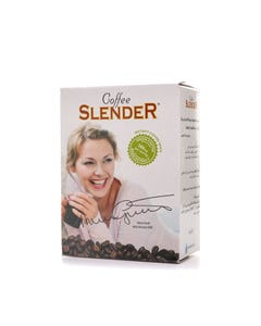 Coffee Selender Green Coffee 200 Mg 21 Sticks