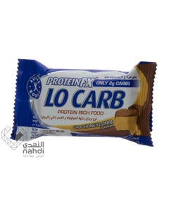 Aussie Bodies Lo Carb Protein Bar Choc Honey Comb 30 gm
