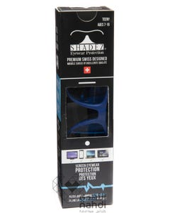 Shadez Blue Light Protective Glasses 111 Blue 7-16 years