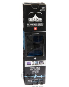 Shadez Blue Light Protective Glasses 102 Black 7-16 years