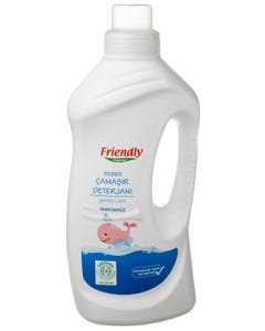Friendly Organic Baby Liquid Laundry Detergent 1000 ml