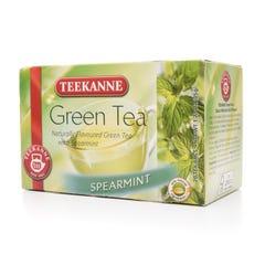 تيكاني شاي اخضر بالنعناع 20 مغلف