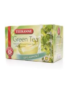 Teekanne Green Tea Spearmint 20 Tea Bags