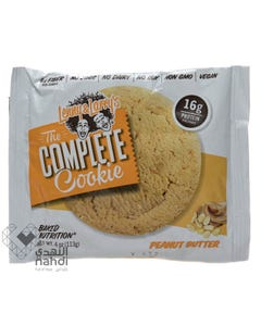 Lenny & Larrys The Complete Cookies High Protein Peanut Butter 113 gm