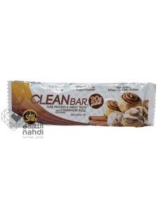 Clean Bar Pure Protein Bar  Cinnamon Roll 60 gm