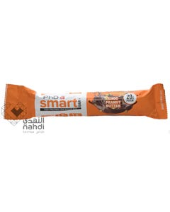 PHD Smart Choc Peanut Butter 64 gm