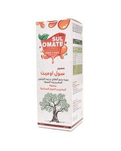 سول اوميت عصير بنكهة المانجو والخوخ 230 مل