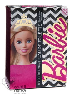 Disney Barbie Fashion EDT 100 ml