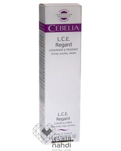 Cebelia L.C.E. Regard Pen 1.6 ml