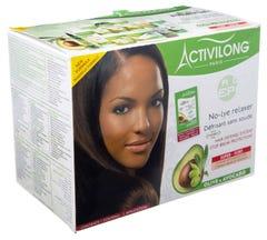Activilong No-Lye Relaxer Olive & Avocado - Super