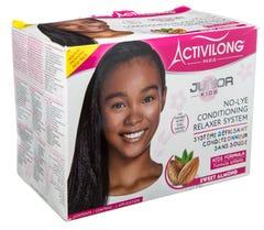 Activilong No-Lye Conditioning Relaxer Almond - Kids