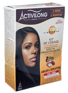 Activilong Keratin Actiliss Smooth - Brazilian Type – Super