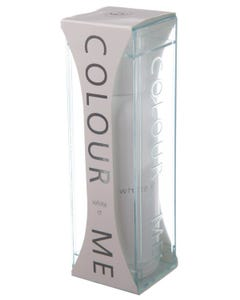 Colour Me White Man 90 ml