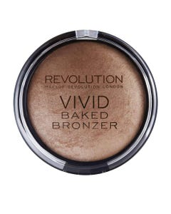 Makeup Revolution Baked Bronze Ready to Go