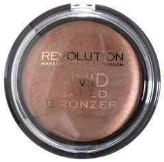 Revolution Baked Bronze Golden Days