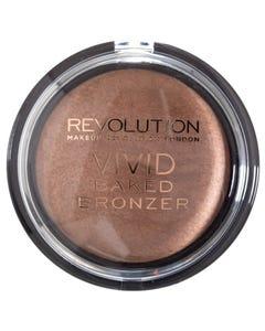 Revolution Baked Bronze Golden Days