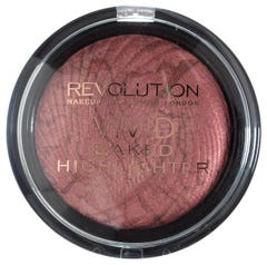 Revolution Vivid Highlights Rose Gold Lights