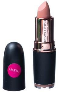 Revolution Iconic Matte Lipstick Chauffeur