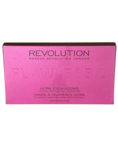 Revolution 32 Eyeshadow Flawless 2 Ultra Palette