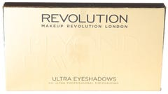 Revolution Ultra 32 Eyeshadow Palette Beyond Flawless