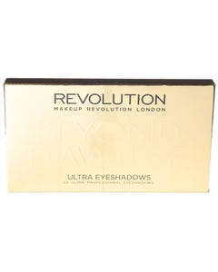 Revolution Ultra 32 Eyeshadow Palette Beyond Flawless